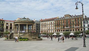 Un Recorrido Por Las Tiendas de Café Del País Vasco, España