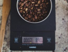 How to Adjust Your Brewing Recipe For Coffee Roast Level