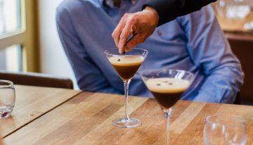 Espresso Martini: Receta de un Cóctel Con Café de Especialidad