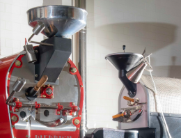 A Guide to Different Heat Types in Roasting Equipment