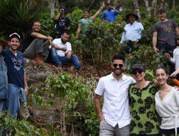 El Producer & Roaster Forum 2020 se Celebrará en Honduras