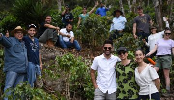 El Producer & Roaster Forum 2020 se Celebrará en Honduras