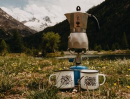 How The Moka Pot Influenced Coffee Consumption