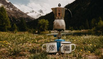 How The Moka Pot Influenced Coffee Consumption