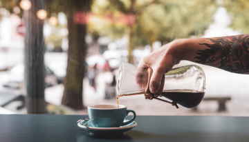 Managing Customer Expectations in Your Coffee Shop
