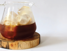 How Cold Brew Captured The Millennial Market