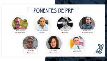 Se Anuncian Ponentes y Programa Del Producer & Roaster Forum 2020