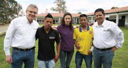 Innovación en Colombia: De la Fermentación a Variedades de Café