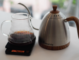 A Brief History of Manual Brewing Methods