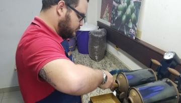 Cómo Tostar Café Para la Cata
