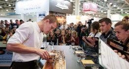 Analizando el Mercado Del Café de Rusia