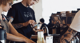 A Specialty Coffee Shop Tour of Melbourne, Australia