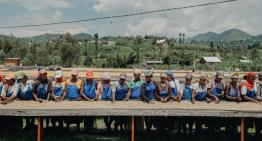 Por Qué Los Jóvenes de Ruanda se Están Alejando de la Caficultura