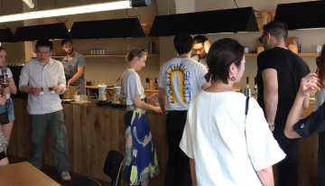 Exploring Millennial Trends in Specialty Coffee